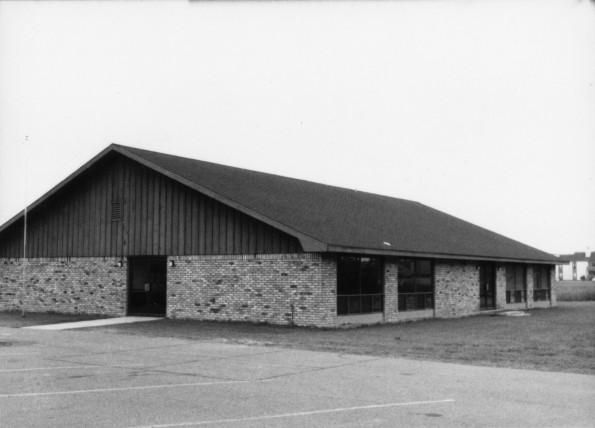 Lake Charles SDA School on Country Club Road